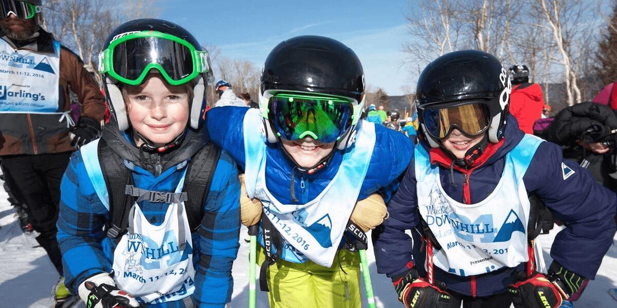 2019 Ski Swaps