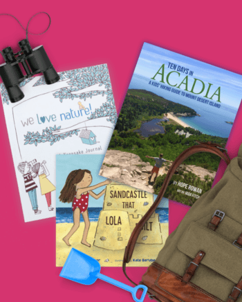 July 2019 Book of the Month FT
