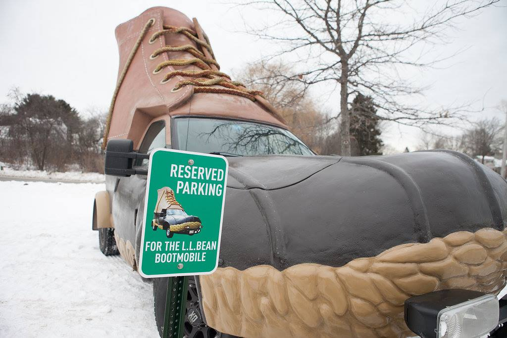 Bean Bootmobile WinterKids Sponsor Feature