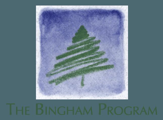 Bingham Program logo