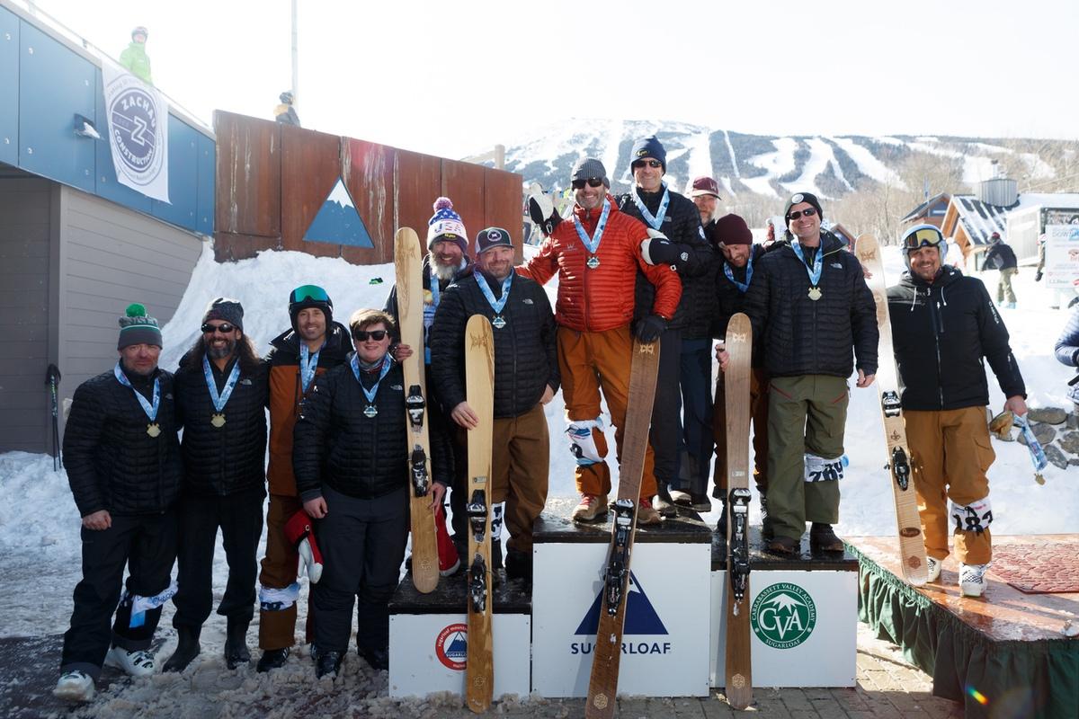 Downhill 24 WinterKids Sponsor Feature