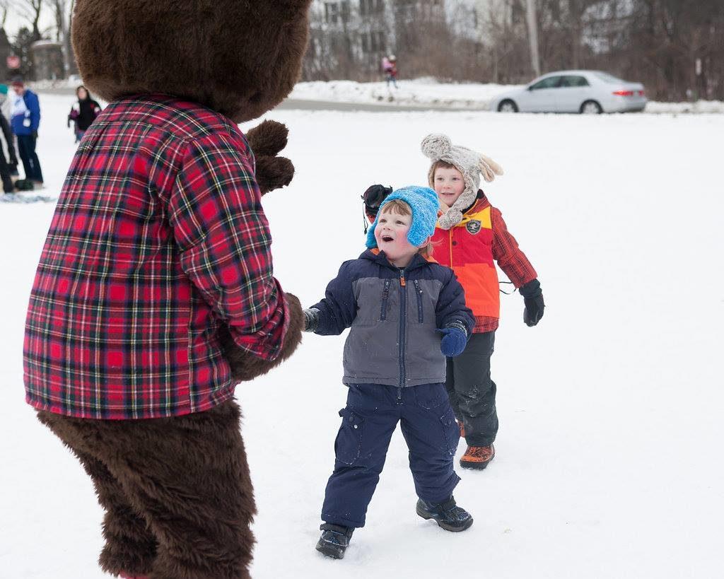 LL Bear Greeting WinterKids Sponsor Feature