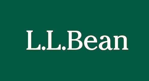 LLBean Logo
