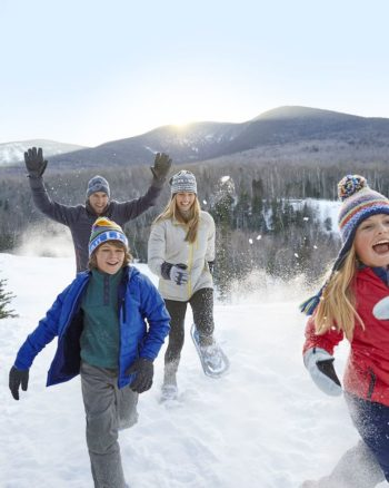 LLBean Winter 2