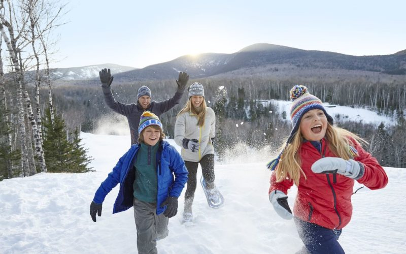 L.L. Bean: Committed to Getting Kids Outside and Active