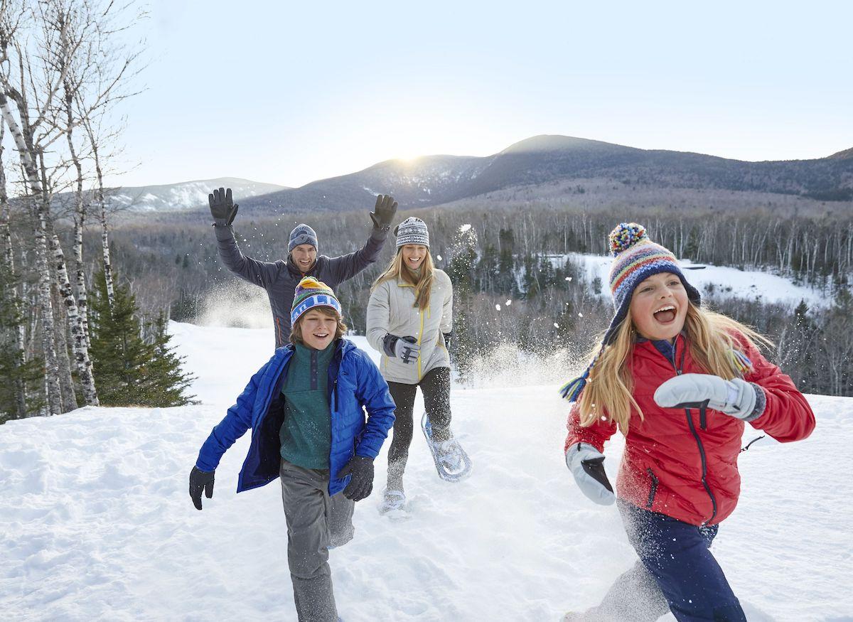 LLBean Winter 2