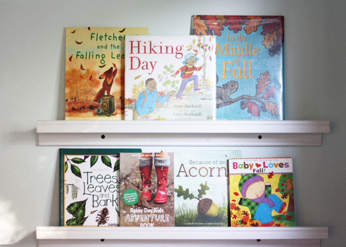 Other Books Were Reading WinterKids Book of the Month Nov 2019