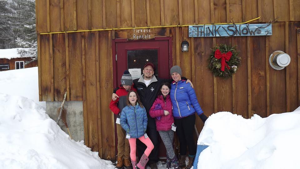 CartersXC Ski Center