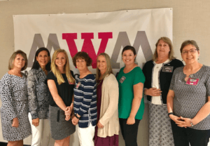 Maine Women Mentors Acadia Insurance