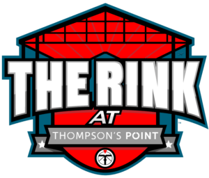 Rink at Thompsons Point Logo