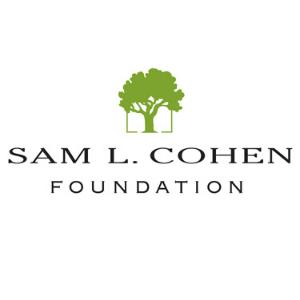 Sam L Cohen Logo