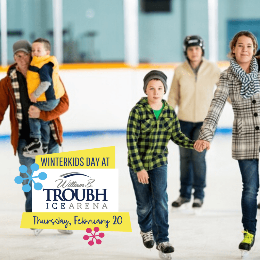 William Troubh Family Day Feb 20