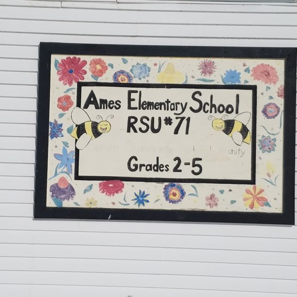 AMES SIGN
