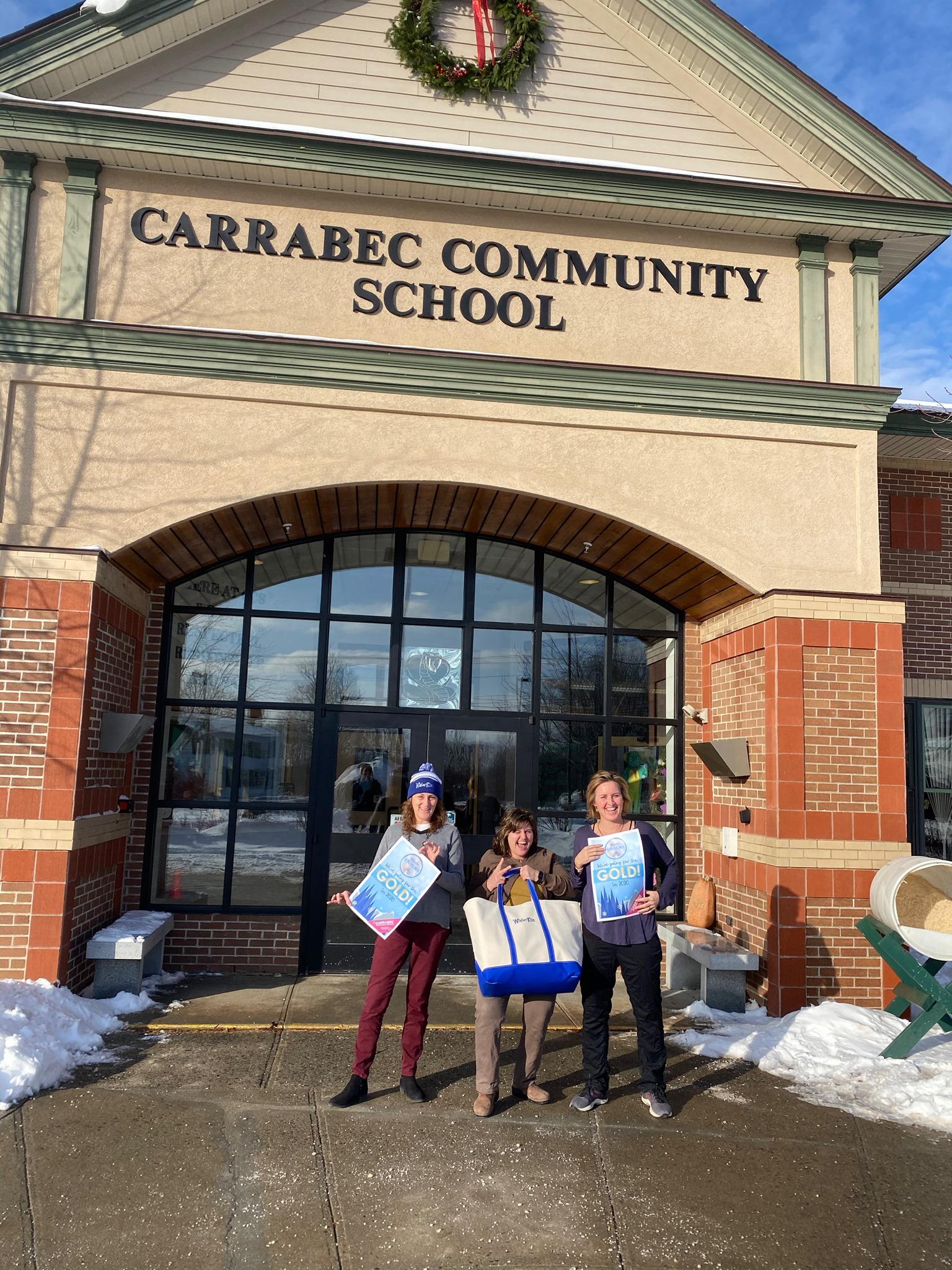Carrabec Community School