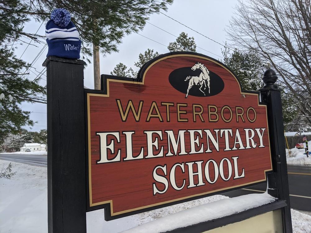 Waterboro 5