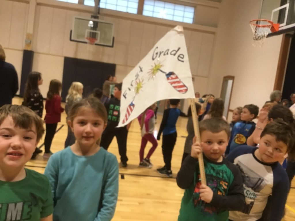 Ash Point students to compete in annual WinterKids Winter Games