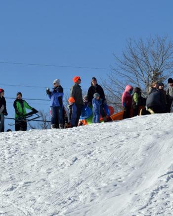 Bristol Consolidated School Winter Games 2020