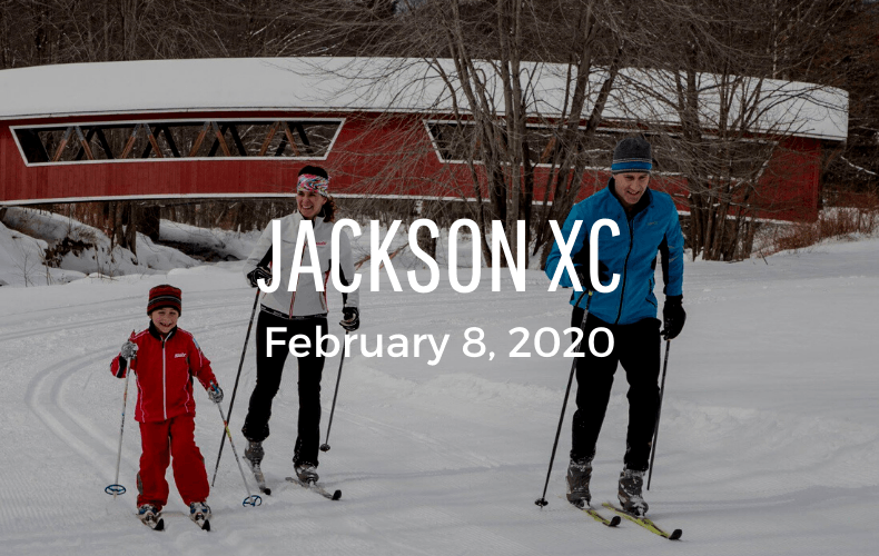 Family Day Jackson XC Feb 8 2020