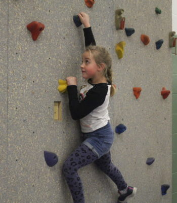 Fort Kent Elementary Winter Games 2020