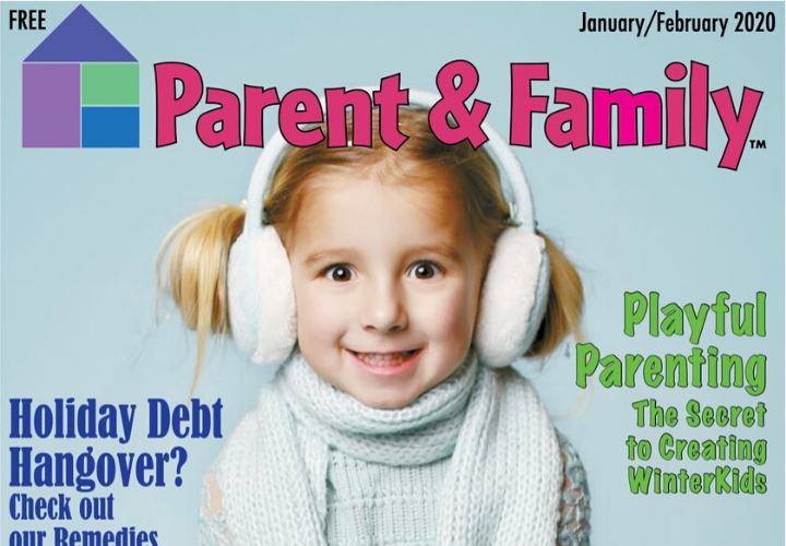 Parent Family Magazine