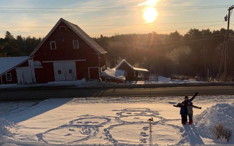 Winter Games Wild Card Winners, Week 3: Prescott Memorial School