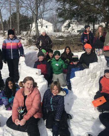 Prescott Memorial Winter Games 2020