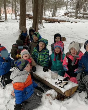 Rangeley Lakes Regional School Winter Games 20200000