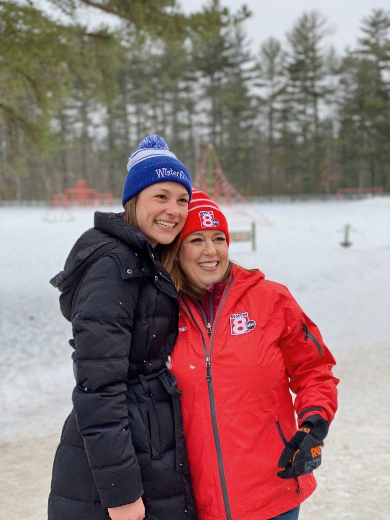 WinterKids Winter Games 2020 Waterboro Opening Ceremony 33