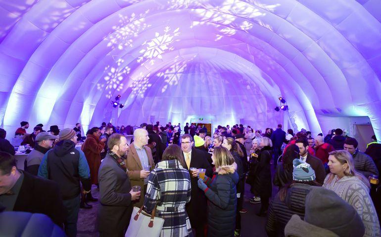Carnaval Maine raises $25K for Westbrook nonprofit