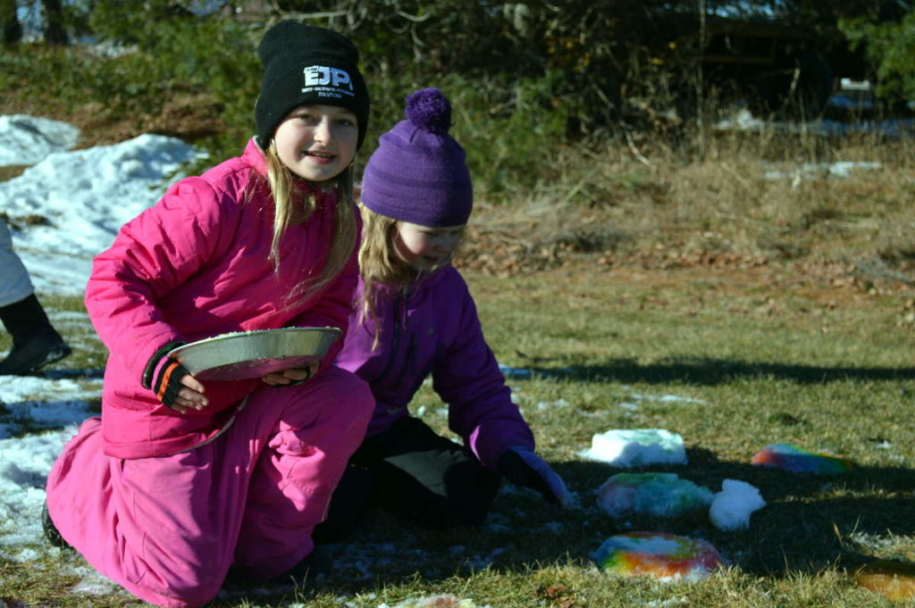 Ames Elementary Winter Games 2020