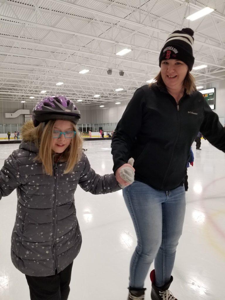 Brownville Elementary School Winter Games 2020 Week 3