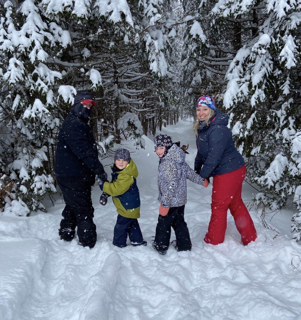 Fort Kent Elementary School Winter Games 2020 Week 3