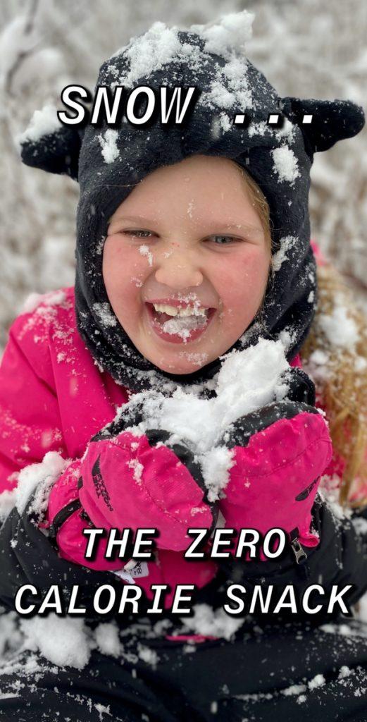 Jonesport Elementary School Winter Games 2020 Week 2 MEME