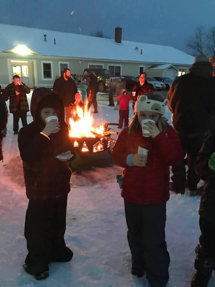 Leroy H Smith School Winter Games 2020 Week 3