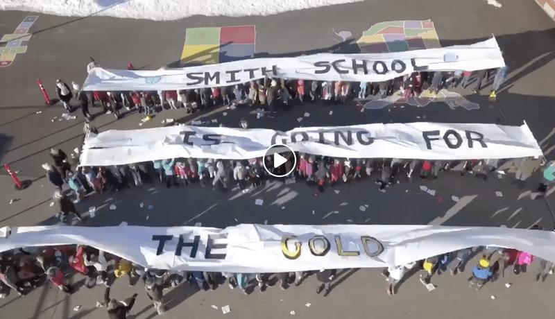 Winter Games Wild Card Winners, Week 4: Leroy H. Smith School