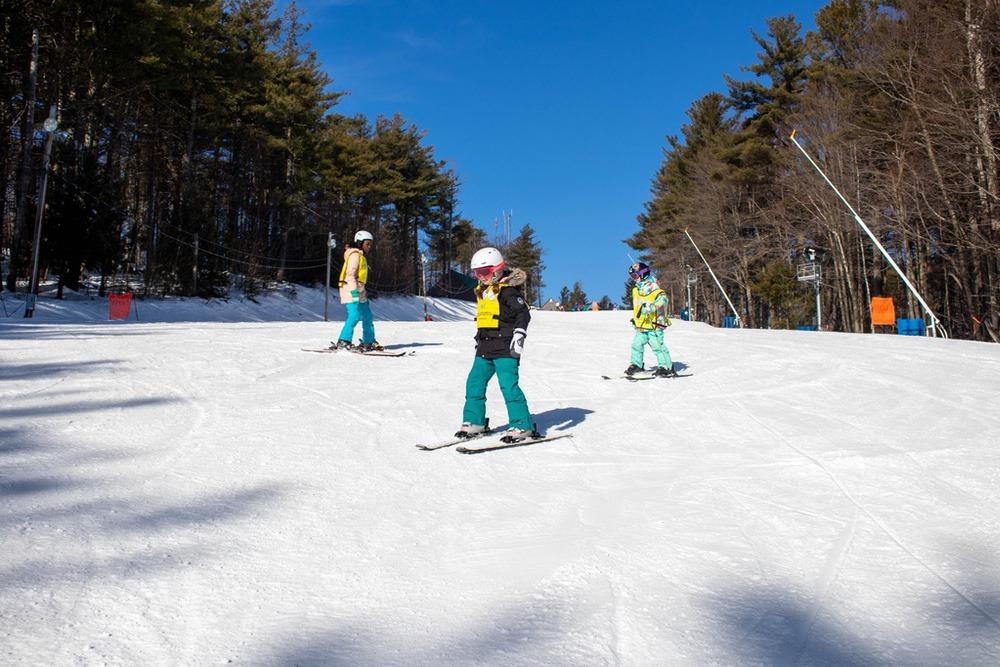 Pats Peak Ski Area 2