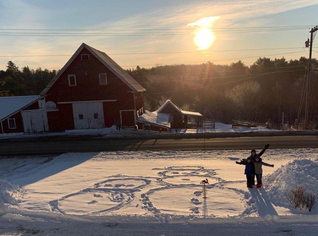 Prescott Memorial School Winter Games 2020 Week 3