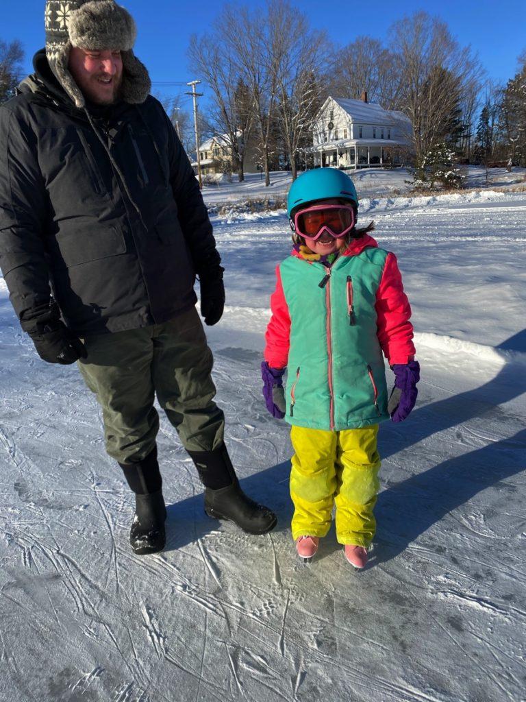Rangeley Lakes Regional School Winter Games 2020 Week 3