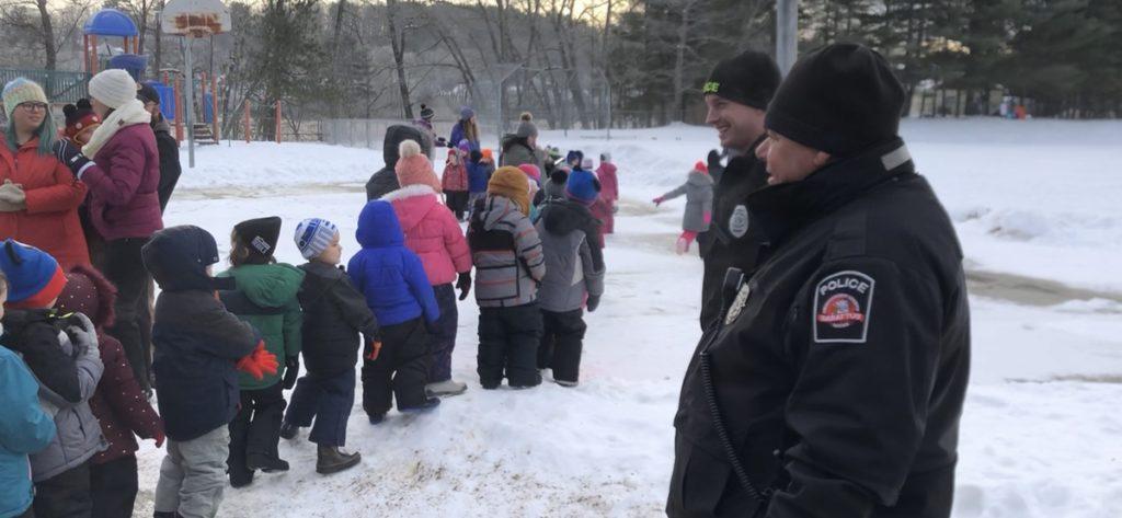 Sabattus Primary School Winter Games 2020 Week 1