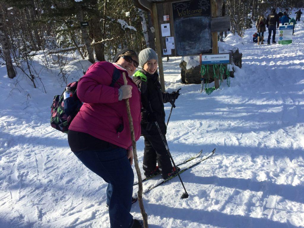 Whitefield Elementary School Winter Games 2020 Week 3