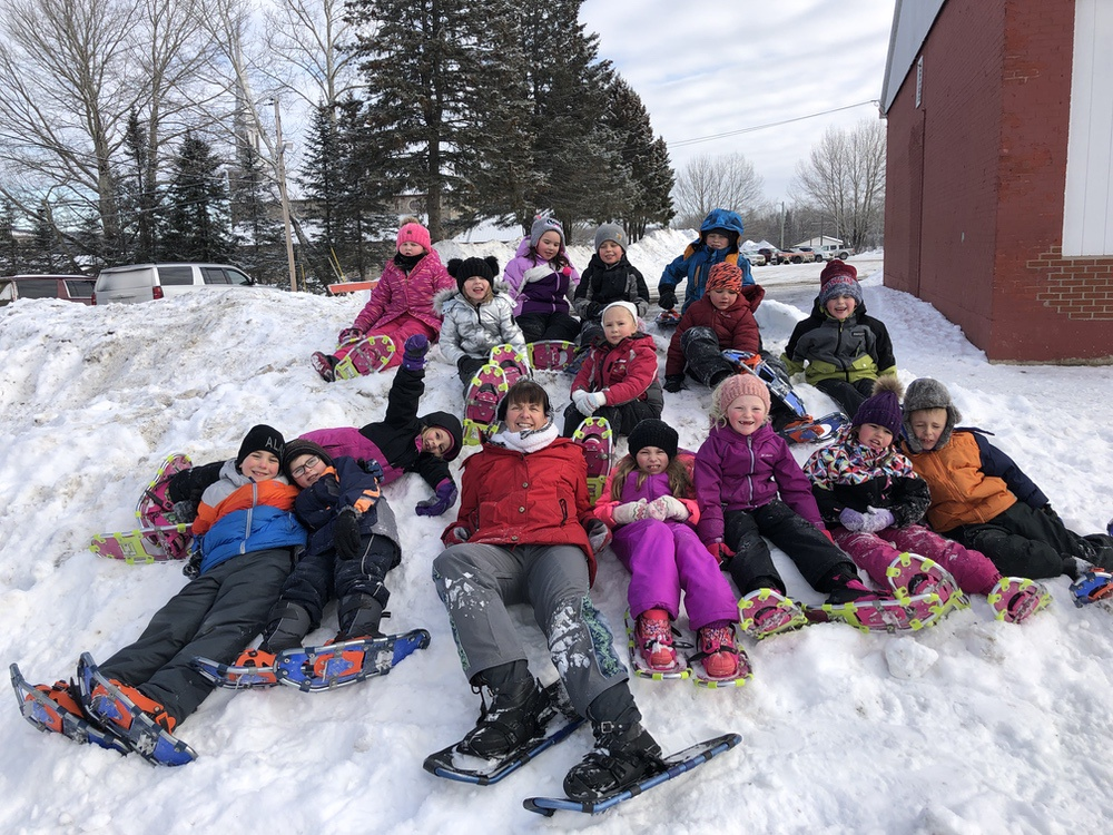 Dr Levesque Elementary Winter Games 2020 0000