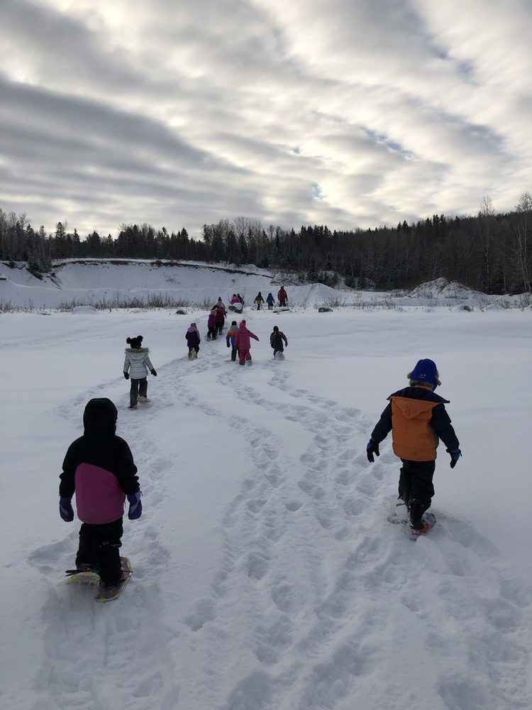 Dr Levesque Elementary Winter Games 2020 0001