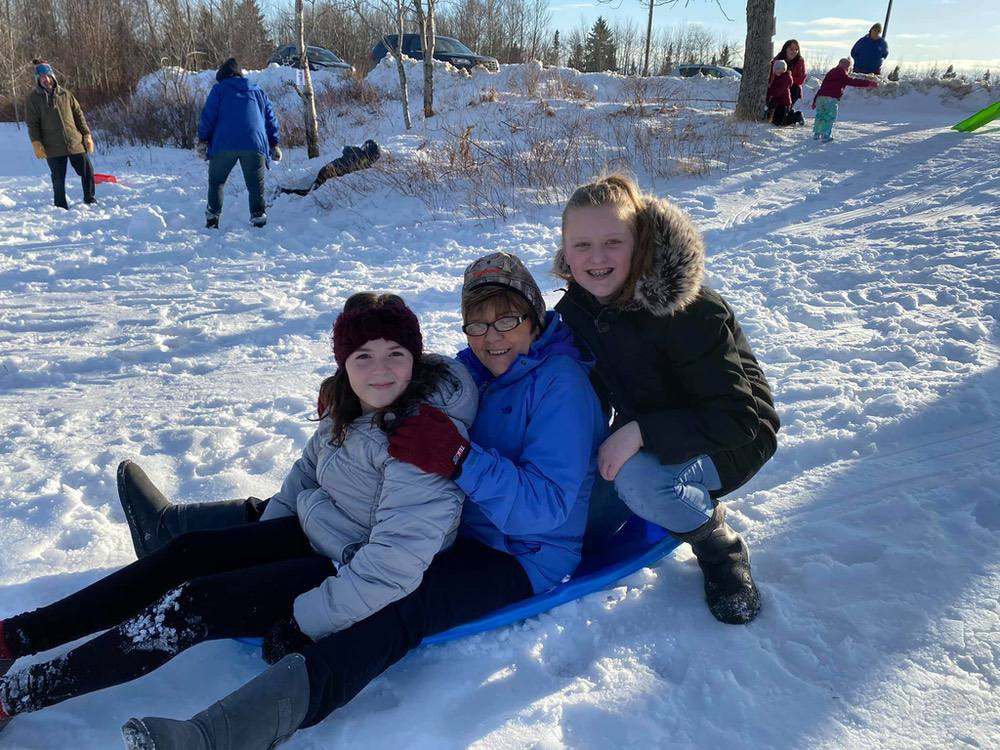 Jonesport Elementary Winter Games 2020 0001