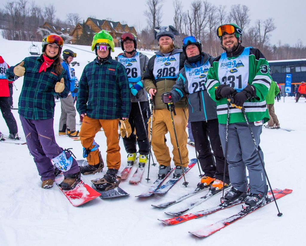MaineMagazine DDostie WinterKidsDownhill242020 9171