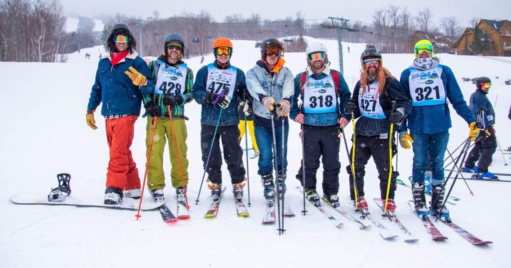 MaineMagazine DDostie WinterKidsDownhill242020 9181