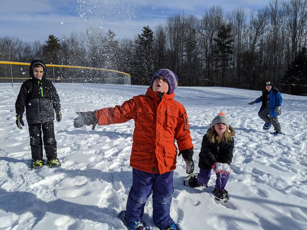 Prescott Elementary Winter Games 2020 0004