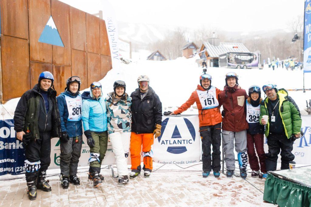 WinterKids Downhill 24 March 2020 SDP 4065