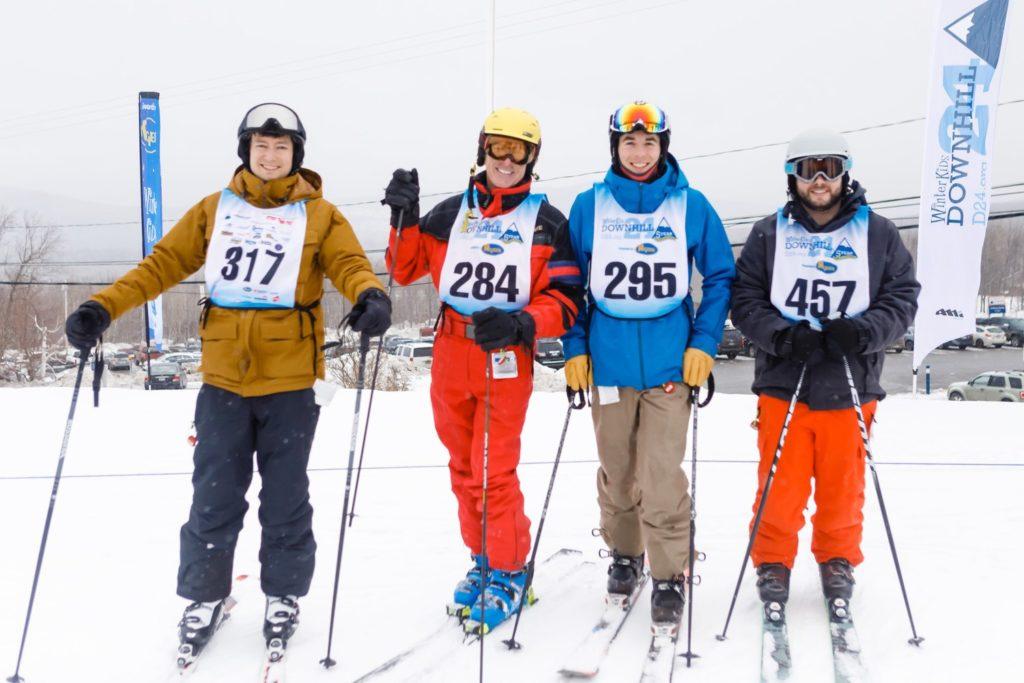 WinterKids Downhill 24 March 2020 SDP 4095