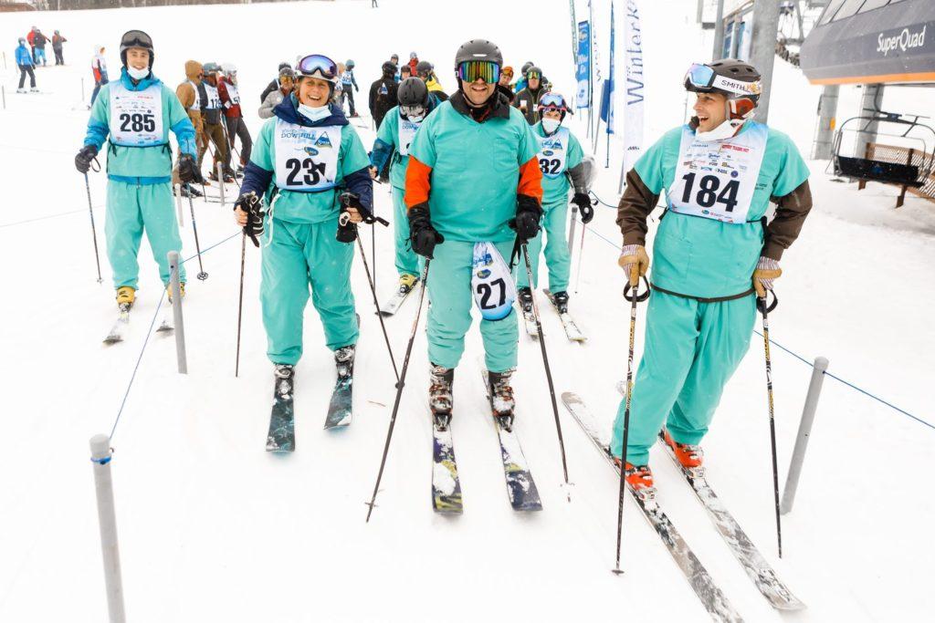WinterKids Downhill 24 March 2020 SDP 4155