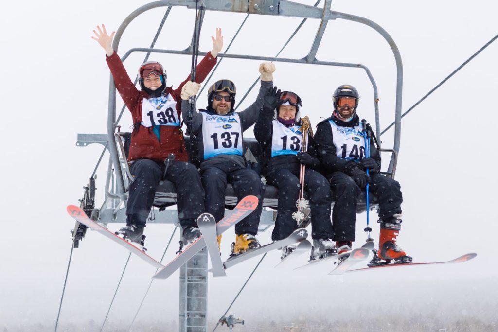 WinterKids Downhill 24 March 2020 SDP 4198